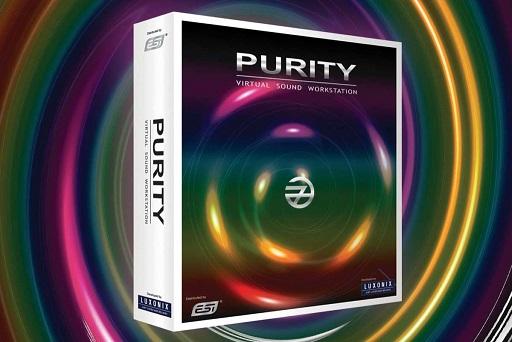 Luxonix Purity 1.3.7 Crack + Torrent [Mac/Win] Free Download 2021
