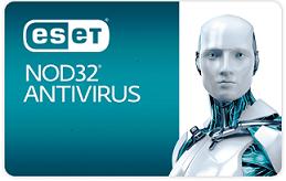 Eset NOD32 Antivirus 14.2.24.0 Crack + License Key [LifeTime] Download