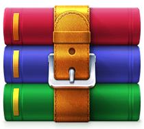 WinRAR 6.03 Crack + License Key [32/64 Bit] Free Download 2022!