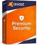 Avast Premium Security 21.9.2488 Crack + Free License Key [Latest-2022]