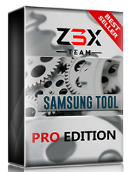 Z3X Samsung Tool Pro 42.11 Crack Without Box + Loader Full Version