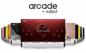Output Arcade VST 1.3.60 Crack 2022 + Torrent For Mac & Win