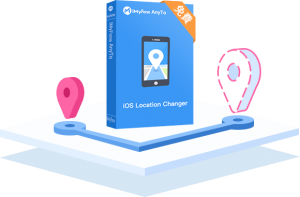 iMyFone AnyTo 4.1.0 Crack + Registration Code Free Download