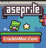 Aseprite 1.3 Crack + Torrent Free Download 2022 [Updated]