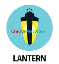 Lantern Pro 6.8.9 Crack + Activation Code For Mac [2022]